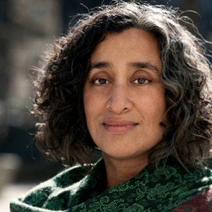 Geeta gandbhir