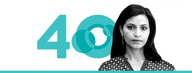 Anuradha Rana CAAM40 Storyteller