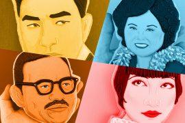 Asian American documentary series cookies