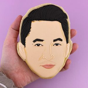 Viet Thanh Nguyen cookie