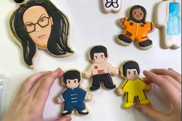 jasmine cho cookies