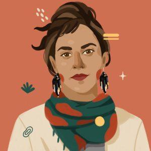 Nadia Shihab
