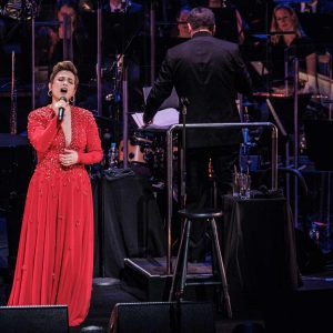 Lea Salonga in Concert at the Sydney Opera House