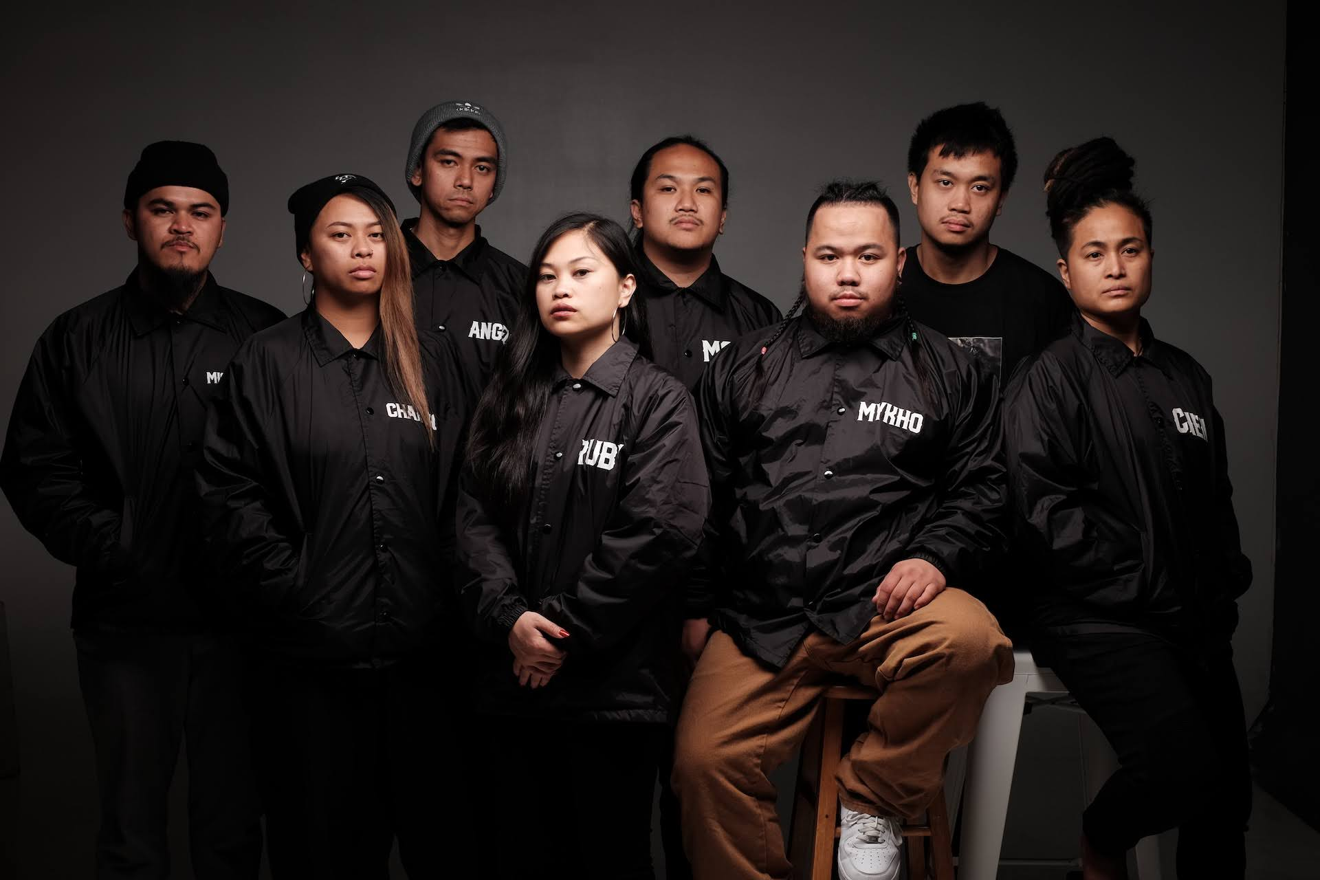 Ruby Ibarra and The Balikbayans CAAMFest FORWARD OCT. 14