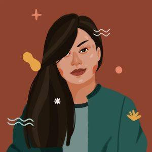 Ruby Ibarra CAAM 40 Storyteller