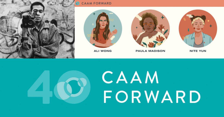 CAAM Forward