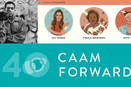 CAAM Forward