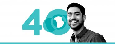Saleem Reshamwala CAAM 40 Storyteller