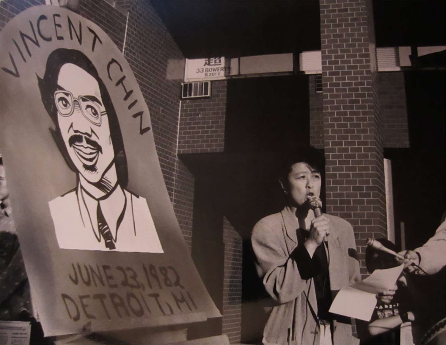 Helen Zia is Developing a TV Series on the 1982 Murder of Vincent Chin and Landmark Civil Rights Case