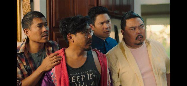 Fabulous Filipino Brothers