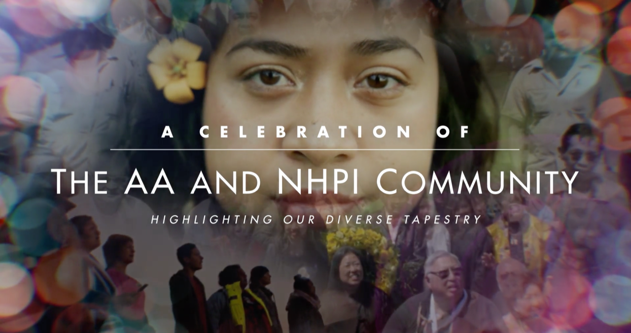 CAAM Co-Produced White House Event Wraps AANHPI Heritage Month