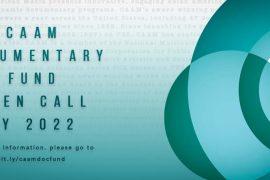 CAAM Documentary Fund 2022