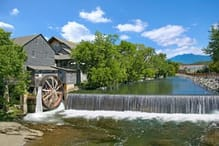 Cabin Rentals in Pigeon Forge TN