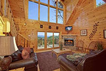 rental gatlinburg tn photo from heaven gift forge cabin pigeon a cabins usa