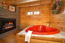 blog cabin cabins cabinrental bend escapes sleepy beavers creative honeymoon shhc hollow
