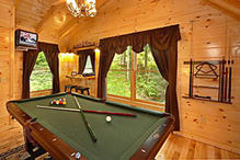 mist cabins lodge resort photos cabin pool adventure river sevierville property tn rental rentals picture private gatlinburg smoky usa bedroom mountain in