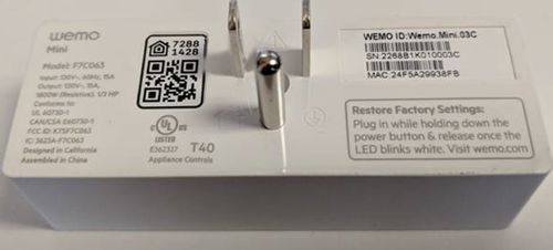 Belkin Official Support - Manually entering the Apple
