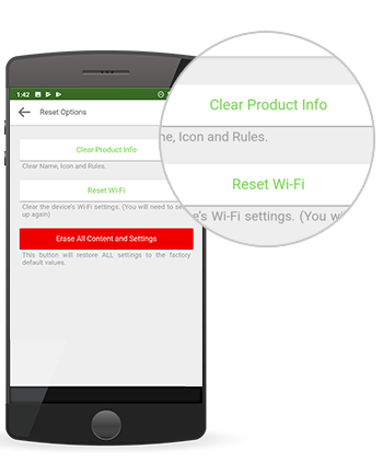 Belkin Knowledge Articles - How to Reboot, Reset and Restore