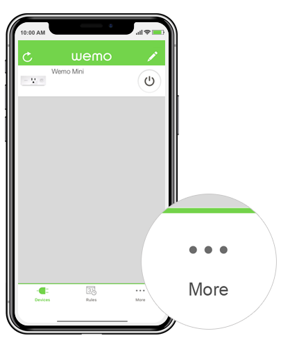 Belkin Official Support - How to connect the Wemo® Mini