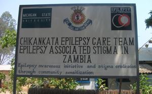 Epilepsy Care