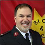 Major Bobby Westmoreland