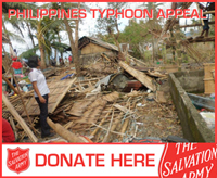 Typhoon Appeal
