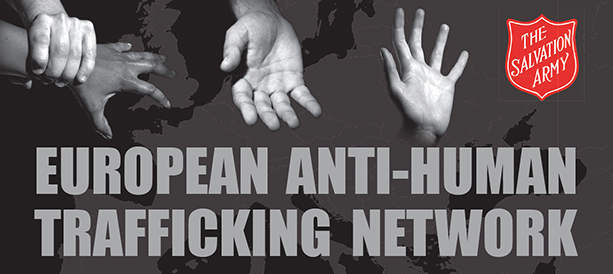 European Anti-Human Trafficking Network