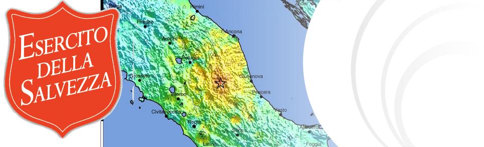 USGS quake map