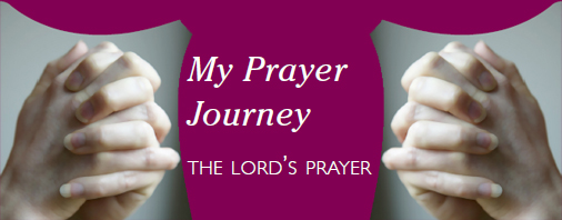 My Prayer Journey Logo