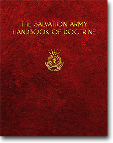 Handbook of Doctrine