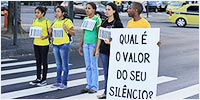 Anti-trafficking Brazil