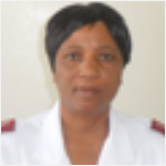 Major Angela Hachitapika