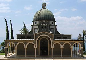 Church of Beatitudes