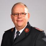General Cox