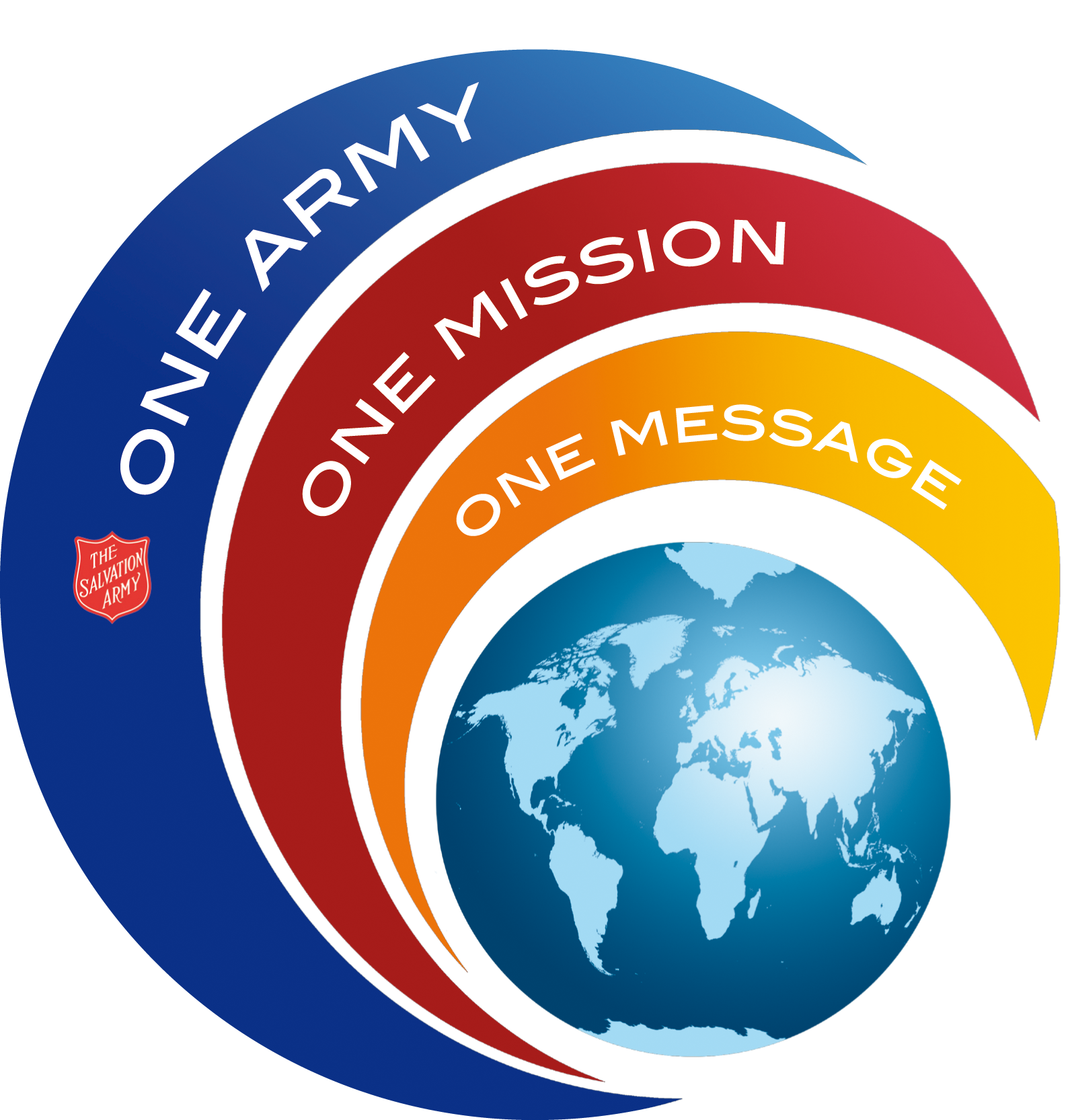 The Salvation Army International - Resources