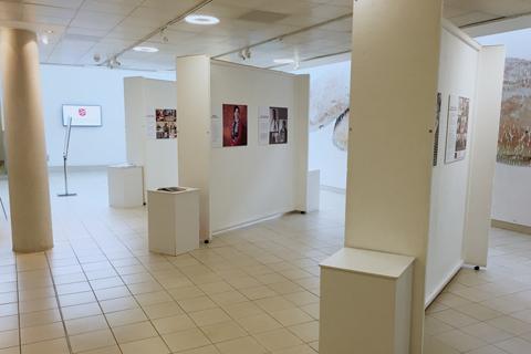 Gallery 101 photo