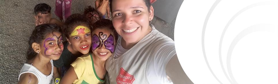 Boa Vista refugee ministry