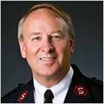 Major John Chamness