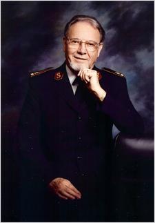 General John Gowans