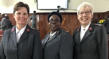 Women's Ministries Team
