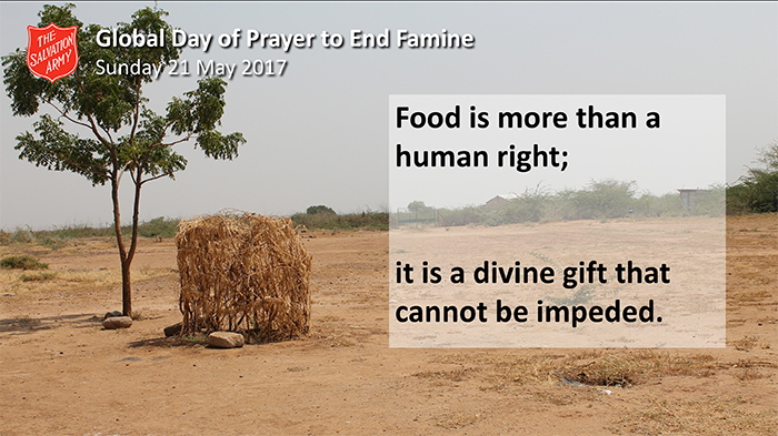 Global Day of Prayer - Powerpoint download