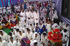 India Northern rallies