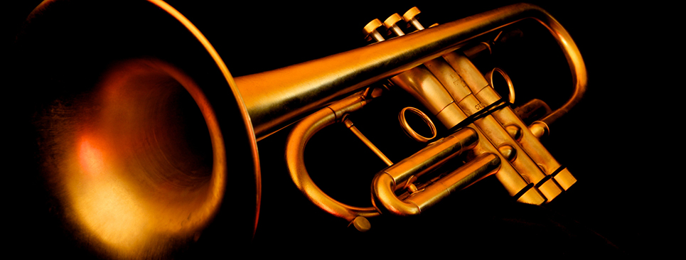 Trumpet (Christoph G - Creative Commons)