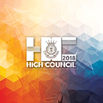 High Council logo