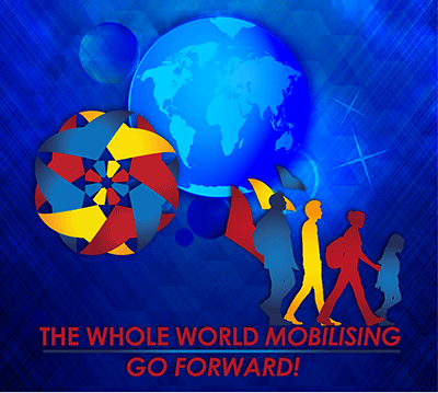 Whole World Mobilising