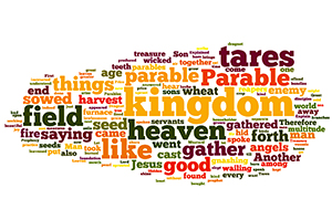 Wordle - Kingdom of God