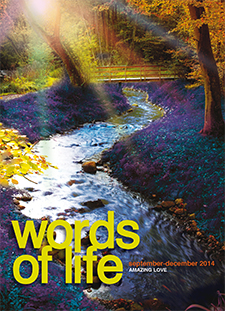 Words of Life Sept 2014