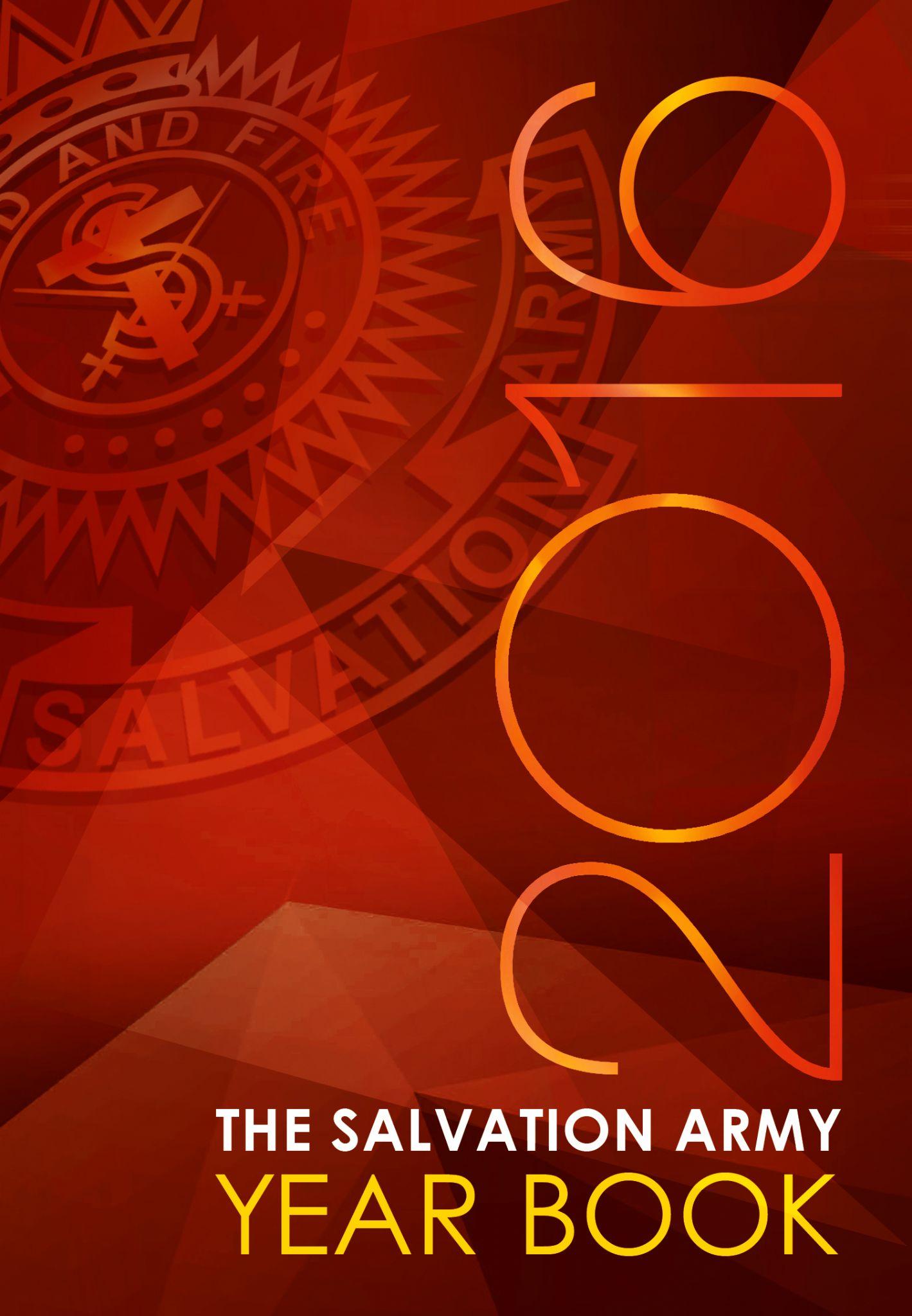 Year Book 2016