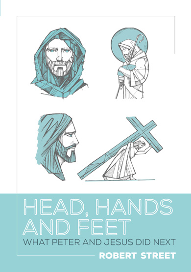Head, Hands and Feet cover