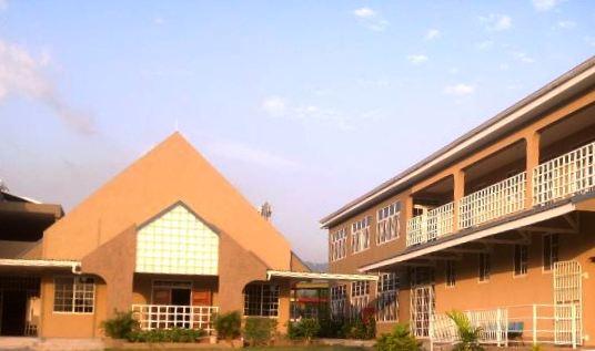 Territorial Training College